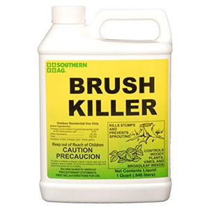 Southern Ag Brush Killer - 1 Quart - Seed World