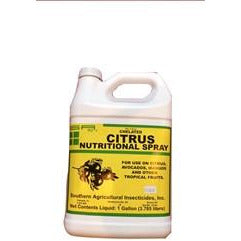 Chelated Citrus Nutritional Spray - 1 Gallon