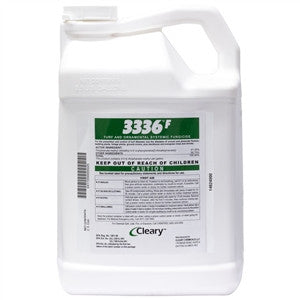 Cleary 3336F Systemic Liquid Fungicide