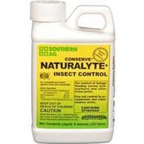 Conserve Organic Naturalyte Insect Control - 8 Ounces - Seed World