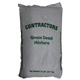 Contractor Seed Mix