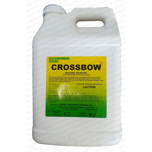 Crossbow Specialty Herbicide - 2.5 Gallon.