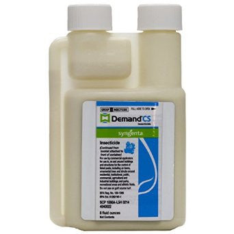 Demand CS Insecticide - 8 Oz.
