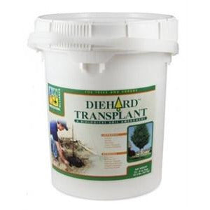 Diehard Transplant Fertilizer