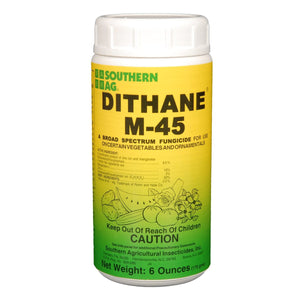 Dithane M-45 Fungicide - 6 oz. - Seed World