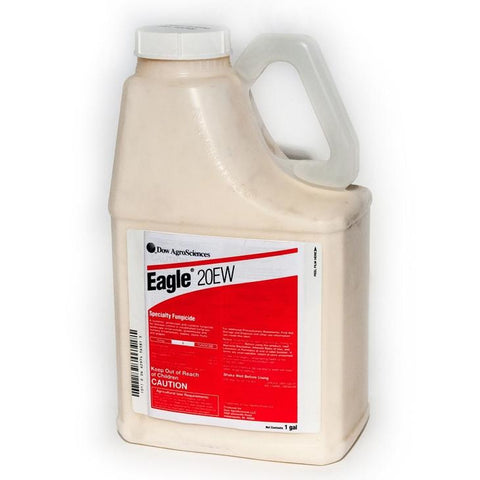 Eagle 20EW Fungicide - 1 Gallon