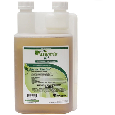 Essentria IC3 Insecticide - 1 Quart