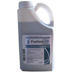 Fusilade DX Herbicide - 1 Gallon - Seed World