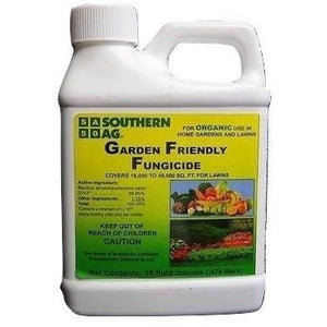 Garden Friendly Fungicide - 1 Pint - Seed World