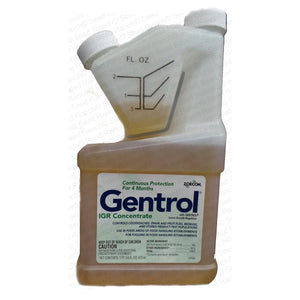 Gentrol IGR Insecticide Concentrate - 1 Pint