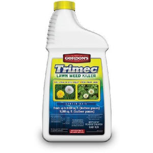 Gordon's Trimec Lawn Weed Killer - 1 Quart