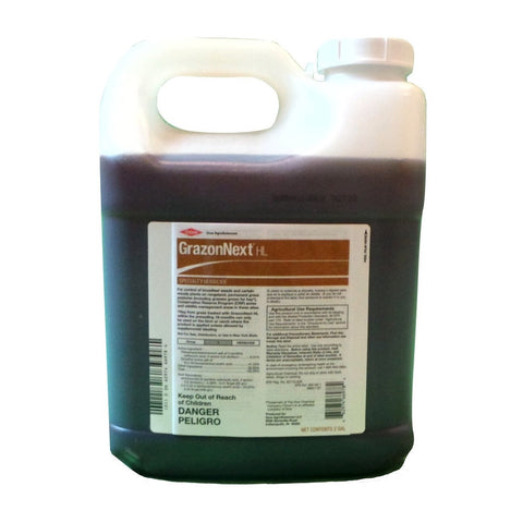 GrazonNext HL Herbicide - 2 Gallons