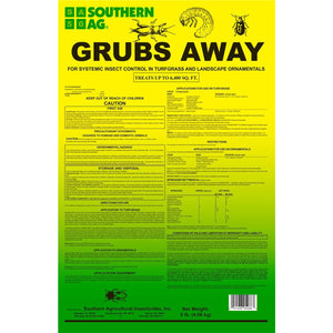 Grubs Away Systemic Granular Insecticide - 9 Lbs. - Seed World