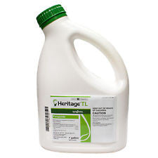Heritage TL Turf Liquid Fungicide - 1 Gallon - Seed World