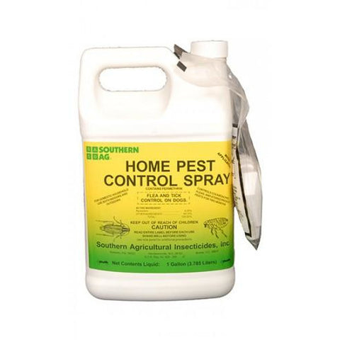 Home Pest Control Spray with Applicator - 1 Gallon