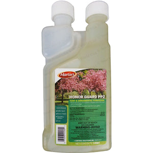 Honor Guard PPZ Turf & Ornamental Broad Spectrum Fungicide - 1 Pint