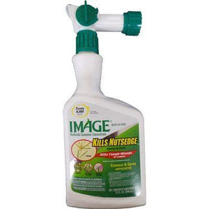 "Image Nutsedge Herbicide Ready-To-Spray ""Weed Killer"""