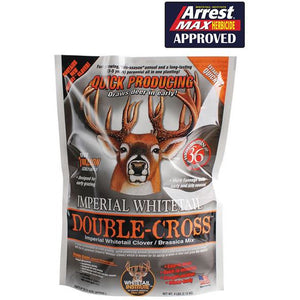 Imperial Whitetail Double-Cross - 4 Lbs.