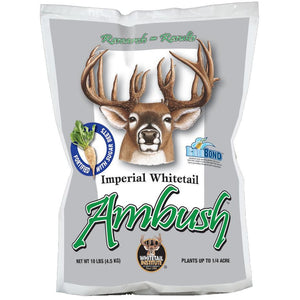 Imperial Whitetail Ambush - 10 Lbs.