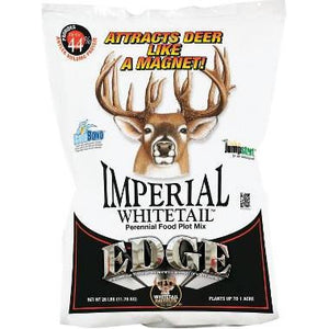 Imperial Whitetail Edge Food Plot Seed