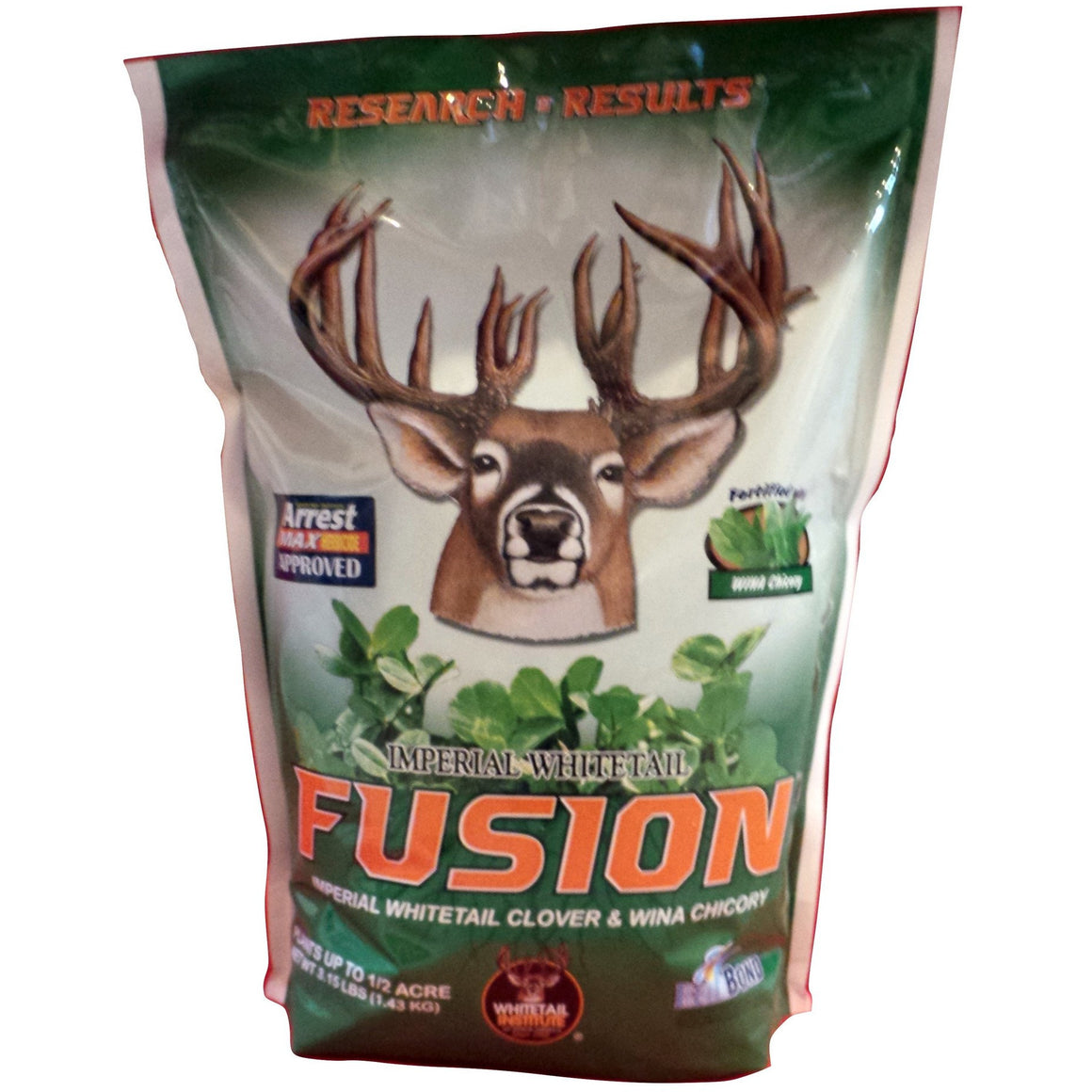 Imperial Whitetail Fusion - 3.15 Lbs.