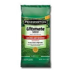 Pennington Ultimate Seed - Sun Or Shade - 3 Lbs. - Seed World
