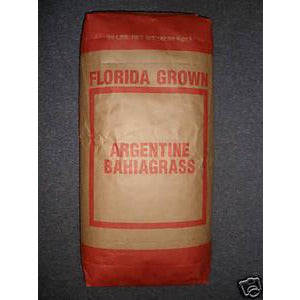 Argentine Bahia Grass Seed (Coated)