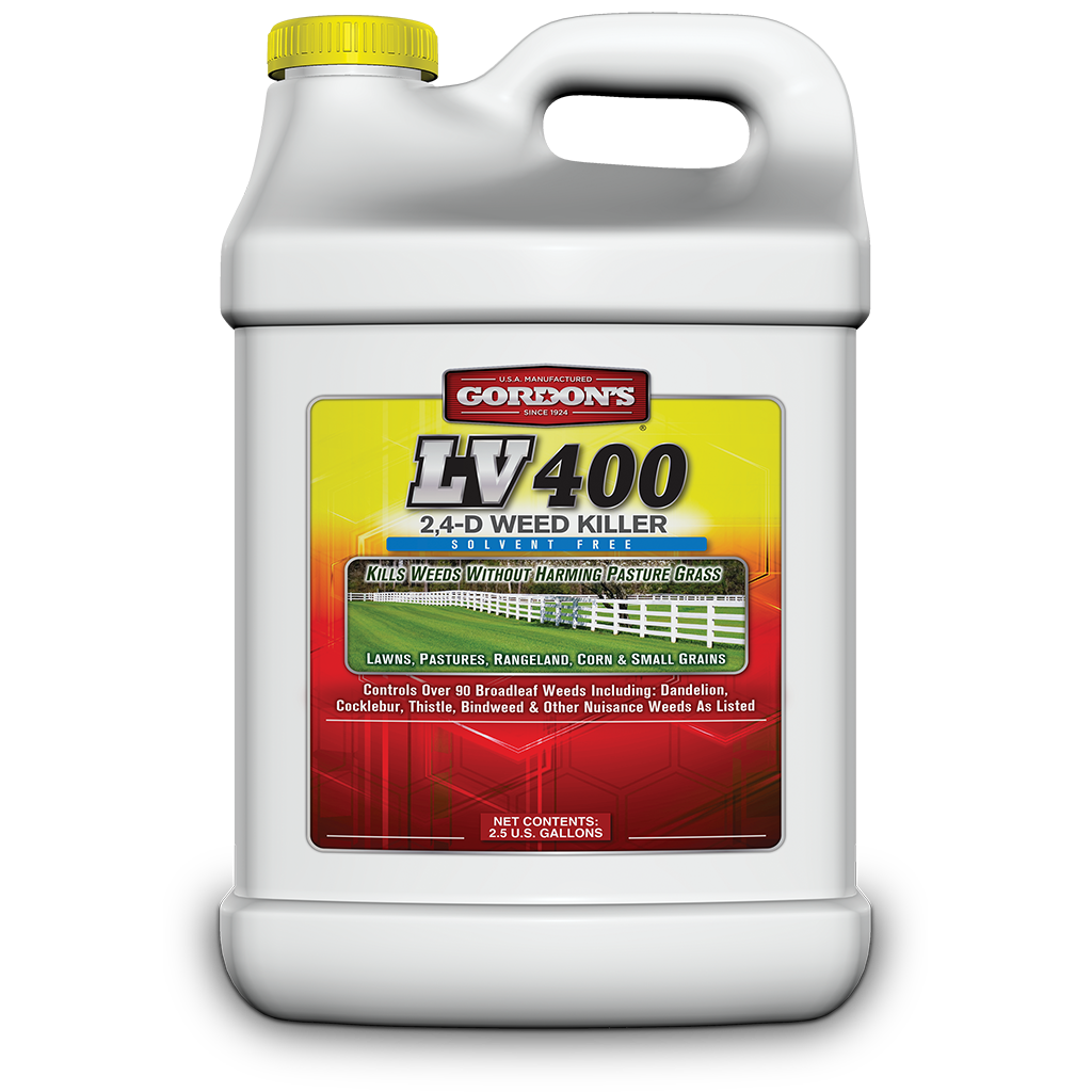 Herbicides And Weed Killers - Seed World