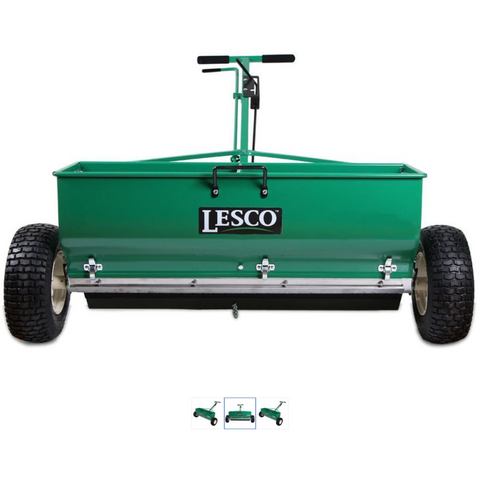 Lesco Drop Spreader - 092474
