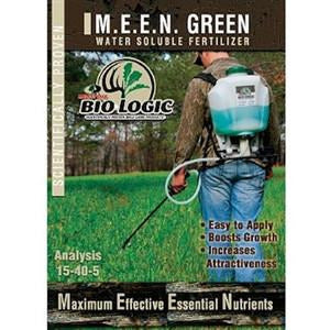 M.E.E.N. Green Water Soluble Fertilizer