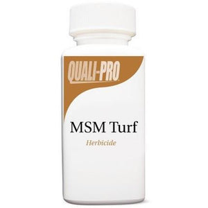 MSM Turf Herbicide - 2 Oz. - Seed World