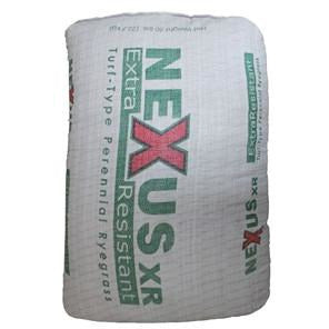 Nexus XR - Extra Resistant Perennial Ryegrass Seed