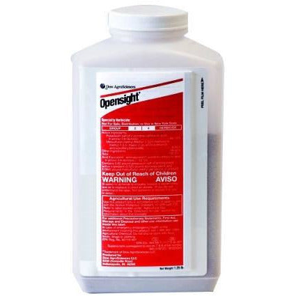 Opensight Herbicide - 1.25 Lbs