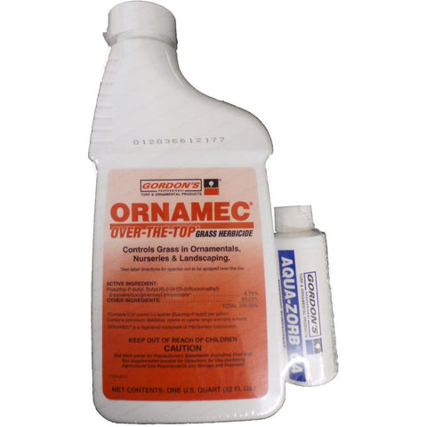 Ornamec Over-The-Top Grass Herbicide - 1 Qt.