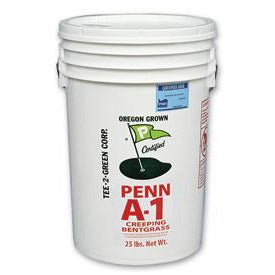 Penn A1 Creeping Bentgrass Seed