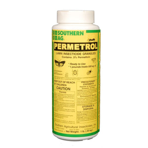 Permetrol Lawn Insecticide Granules - 1 Lb. - Seed World