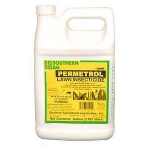 Permetrol Liquid Lawn Insecticide - 1 Gallon - Seed World
