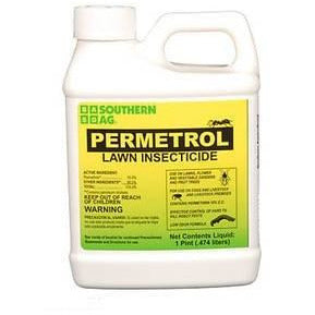 Permetrol Liquid Lawn Insecticide - 1 Pint - Seed World