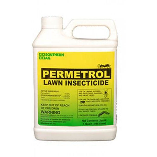 Permetrol Liquid Lawn Insecticide - 1 Quart - Seed World
