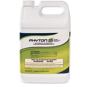 Phyton 35 Bactericide/Fungicide - 1 Gallon