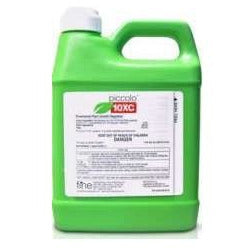 Piccolo 10 XC Plant Growth Regulator - 1 Quart