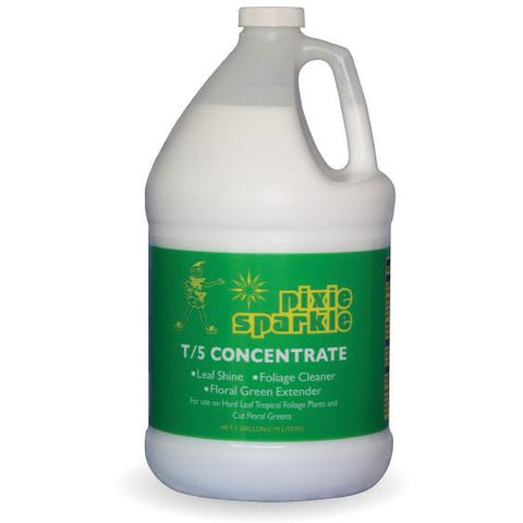 Pixie Sparkle T/5 Concentrate - 1 Gallon