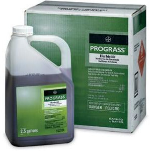 Bayer Prograss EC Herbicide - 2.5 Gallons