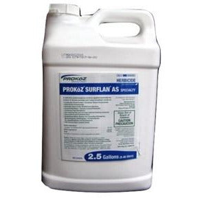 Surflan A.S T/O Herbicide - 2.5 Gallons - Seed World