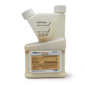 Pylon Miticide Insecticide - 1 Pint