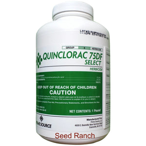 Quinclorac 75 DF Post-Emergent Herbicide - 1 Lb.