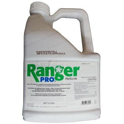 Ranger Pro Herbicide - 2.5 Gallons