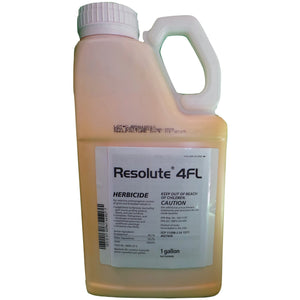 Resolute Prodiamine 4 FL Herbicide - 1 Gallon - Seed World