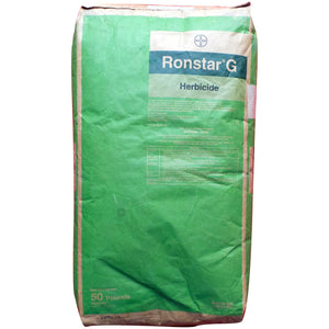 Ronstar G Herbicide - 50 Lbs. - Seed World