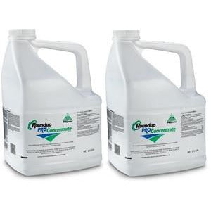 Roundup Pro Concentrate Herbicide - 5 Gallons